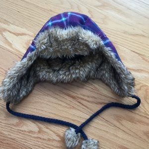 AEO Trapper Hat